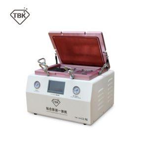 автоклав для дисплея TBK308